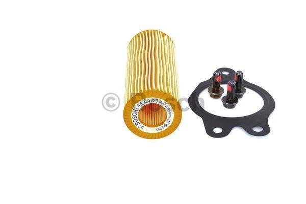 BOSCH Filtro idraulico, Cambio automatico F 026 404 003 acquisti con uno sconto del 15%