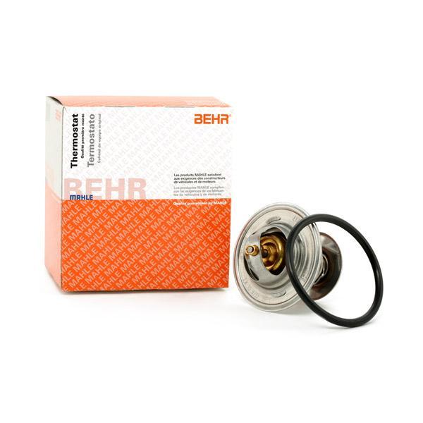 Termostat, kylvätska BEHR THERMOT-TRONIK TX 15 87D Recensioner