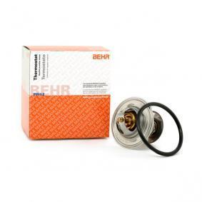 70809110 BEHR THERMOT-TRONIK Öffnungstemperatur: 87°C, mit Dichtung Thermostat, Kühlmittel TX 15 87D günstig kaufen