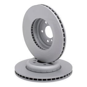24.0130-0218.2 Stabdžių diskas ATE - Pigus kokybiški produktai