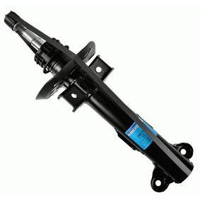 Støddæmper 314 343 MERCEDES-BENZ E-KLASSE T-Model (S212) — få dit tilbud nu!