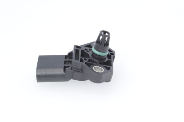 Turbo pressure sensor 0 281 006 059 BOSCH — only new parts