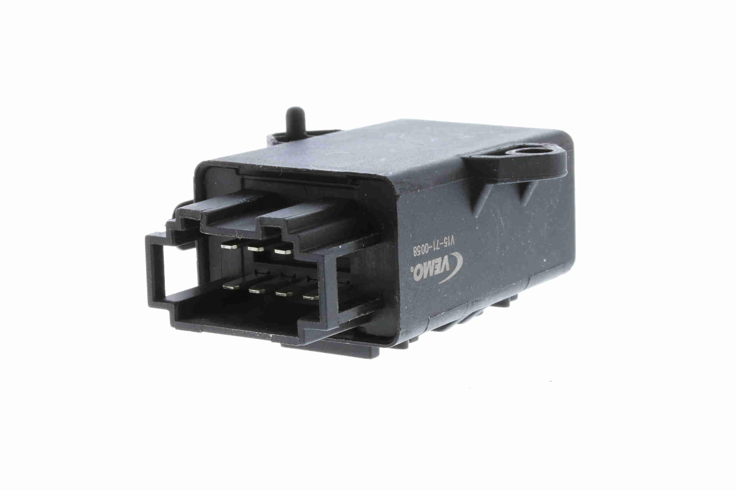Origine Siège chauffant VEMO V15-71-0058 ()