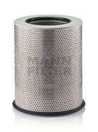 MANN-FILTER Luftfilter für VOLVO - Artikelnummer: C 34 1500/1