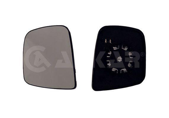 ALKAR: Original Rückspiegelglas 6431579 ()