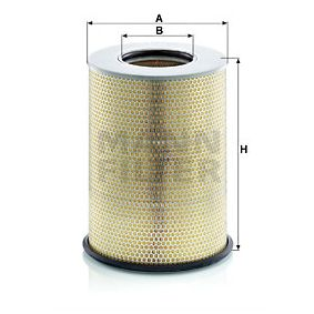 MANN-FILTER Luftfilter C 31 1345/1 - köp med 30% rabatt