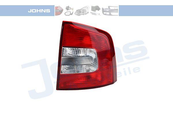 Buy original Tail lights JOHNS 71 21 88-7