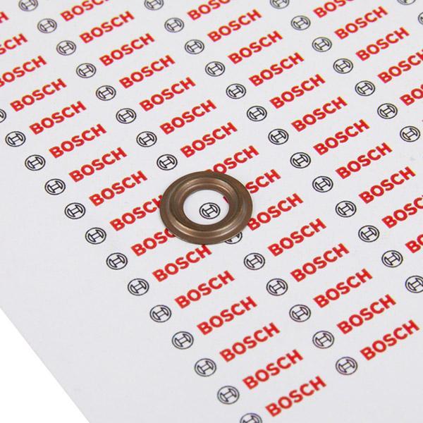 Original Tesniaci krúżok drżiaka trysky 2 430 190 002 Opel
