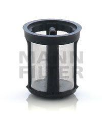 U 1002 (10) MANN-FILTER Urea Filter: buy inexpensively