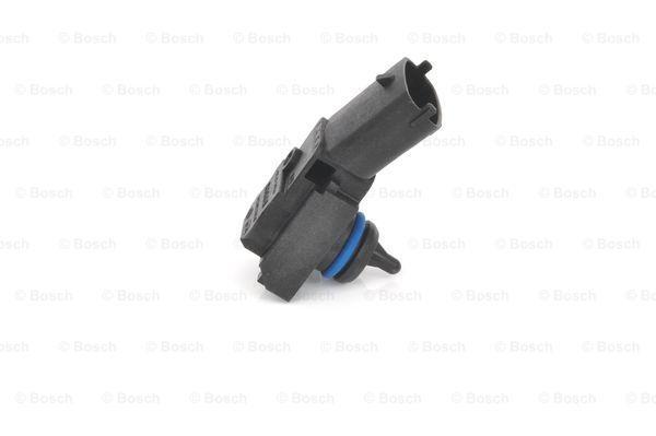 0 261 230 236 Sensor, Saugrohrdruck BOSCH in Original Qualität