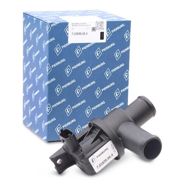 Valvola ricircolo aria di spinta, Compressore 7.01835.06.0 comprare - 24/7!