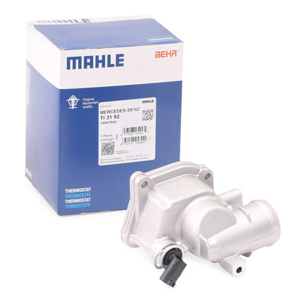 Thermostat d'eau BEHR THERMOT-TRONIK TI 31 92 Avis
