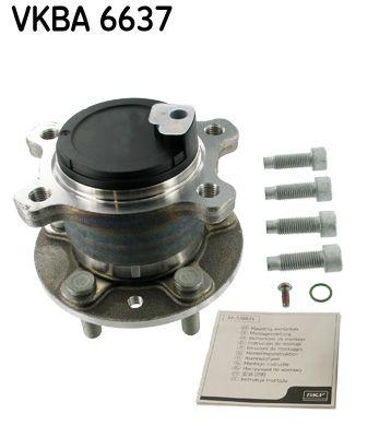 Radlager VKBA 6637 Günstig mit Garantie kaufen