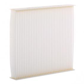 air de lhabitacle Mann Filter CU 22 011 Filtre