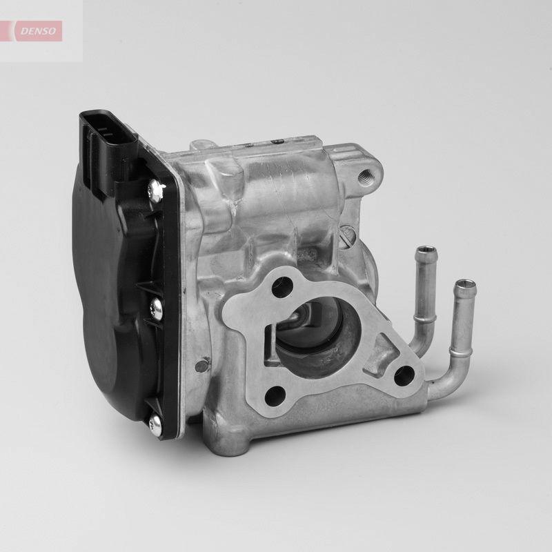 Original Išmetimo sistema DEG-0104 Toyota