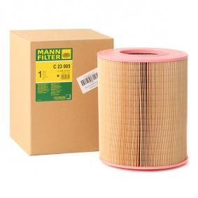 Buy MANN-FILTER Air Filter C 23 005 for MITSUBISHI at a moderate price