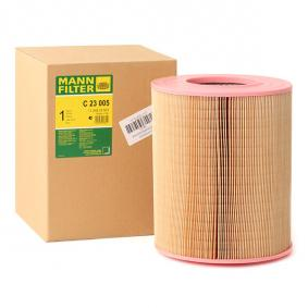 Luftfilter MANN-FILTER C 23 005 mit 31% Rabatt kaufen