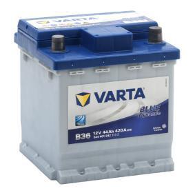 5444010423132 Batteri VARTA - Billiga märkesvaror