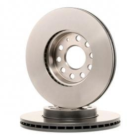 09914511 Brake Disc BREMBO 09.9145.11 - Huge selection — heavily reduced