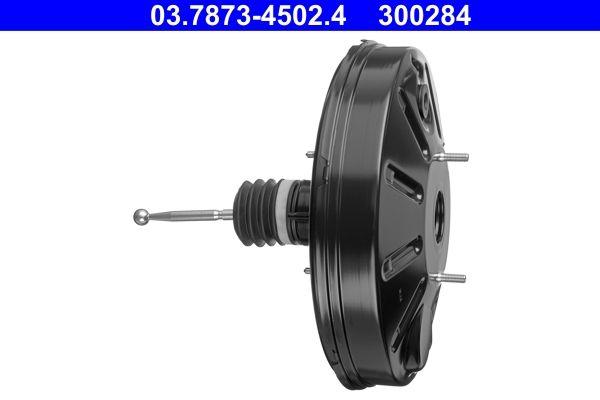 Bremsekraftforsterker ATE 03.7873-4502.4 Anmeldelser