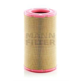 MANN-FILTER Luftfilter C 32 1700/2 - köp med 34% rabatt