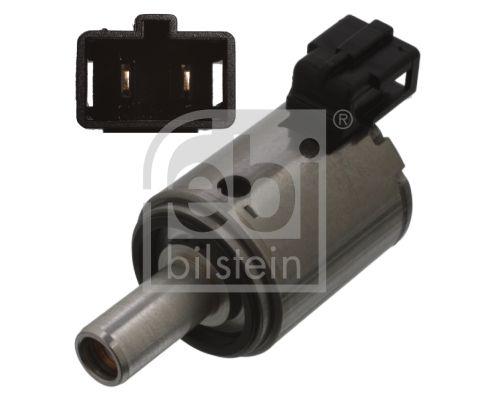 38420 Schaltventil, Automatikgetriebe FEBI BILSTEIN in Original Qualität