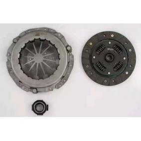 Kupplungssatz VALEO 786034 Pkw-ersatzteile für Autoreparatur