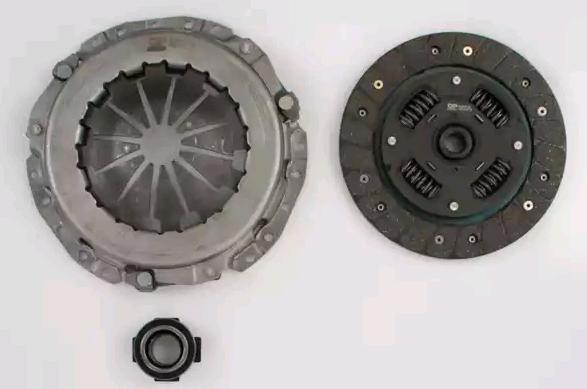 Original Koppling / delar 786034 Fiat
