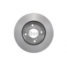 0986479778 Disco de travão BOSCH - Experiência a preços com desconto