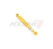 Volkswagen GOLF KONI Stoßdämpfer 80-2806SPORT