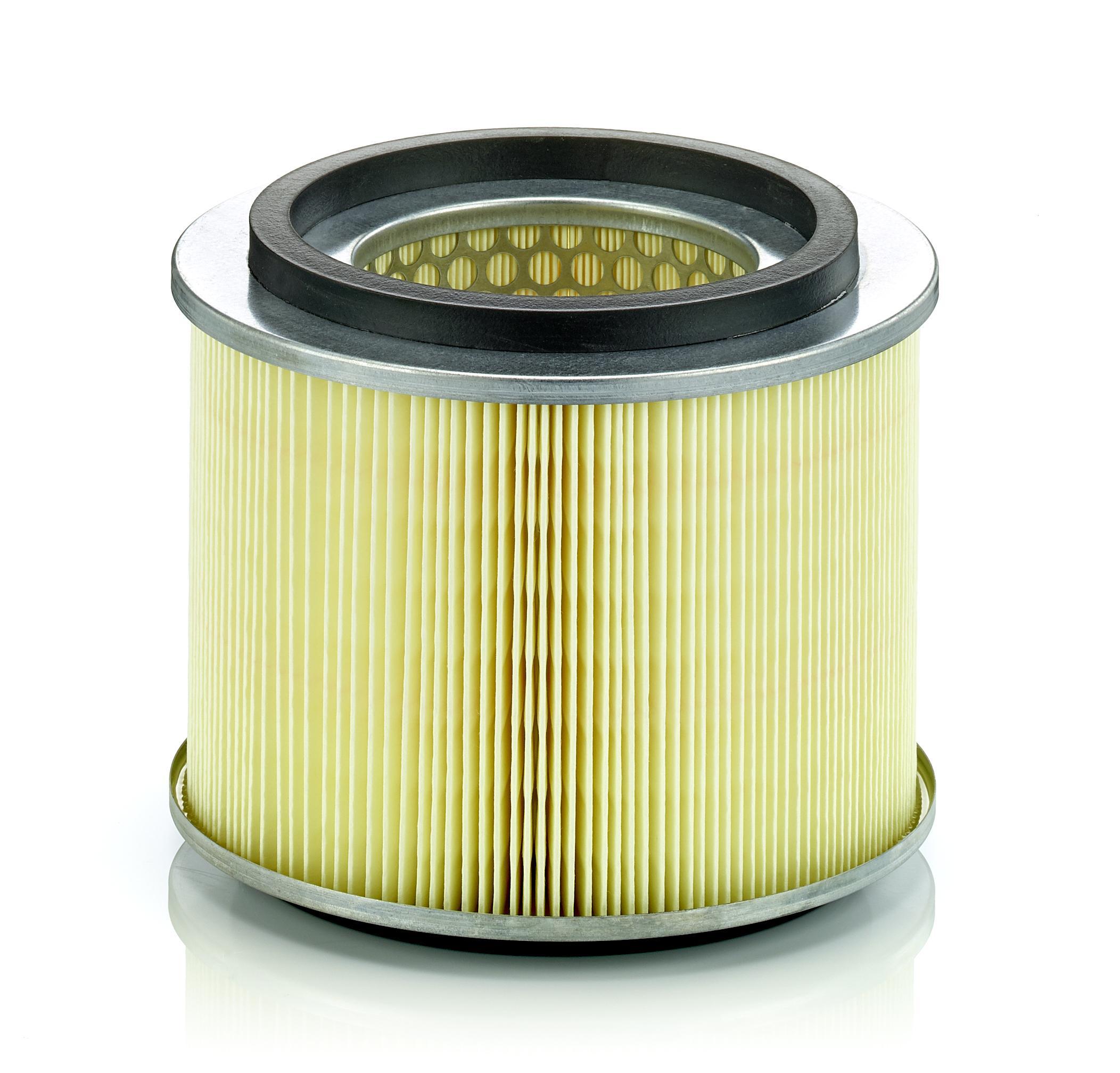 Zracni filter C 18 006 z izjemnim razmerjem med MANN-FILTER ceno in zmogljivostjo