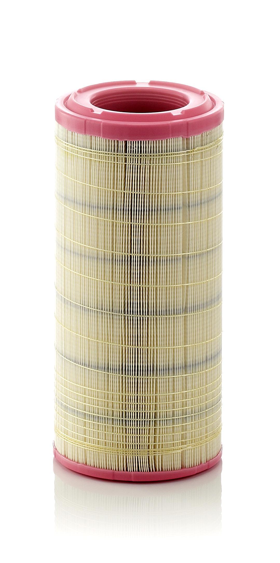 C 17 337/2 Luftfilter MANN-FILTER in Original Qualität