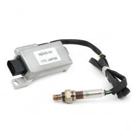 93015 NOx-sensor, NOx-katalysator NGK - Billiga märkesvaror