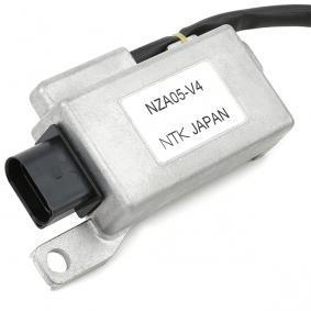 93015 NOx-sensor, NOx-katalysator NGK - Upplev rabatterade priser