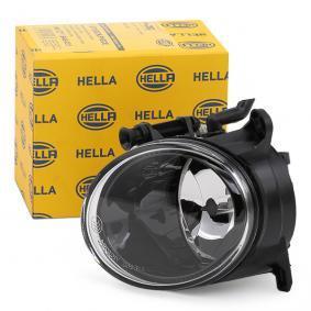 E26021 HELLA rechts, mit Glühlampe Lampenart: H11 Nebelscheinwerfer 1N0 271 648-021 günstig kaufen