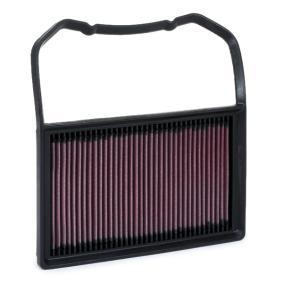 33-2994 Luftfilter K&N Filters - Billiga märkesvaror
