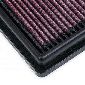 33-2994 Luftfilter K&N Filters - Upplev rabatterade priser