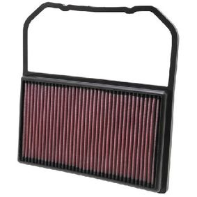 33-2994 Luftfilter K&N Filters originalkvalite