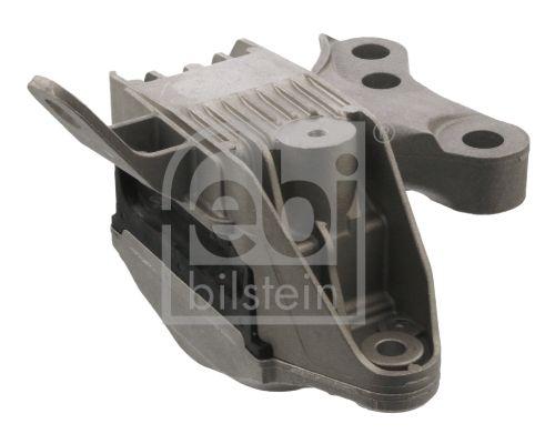 FEBI BILSTEIN: Original Motoraufhängung 37978 (Material: Aluminium, EPDM (Ethylen-Propylen-Dien-Kautschuk))