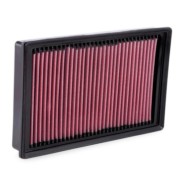 333005 Filtre à Air K&N Filters 33-3005 - Enorme sélection — fortement réduit