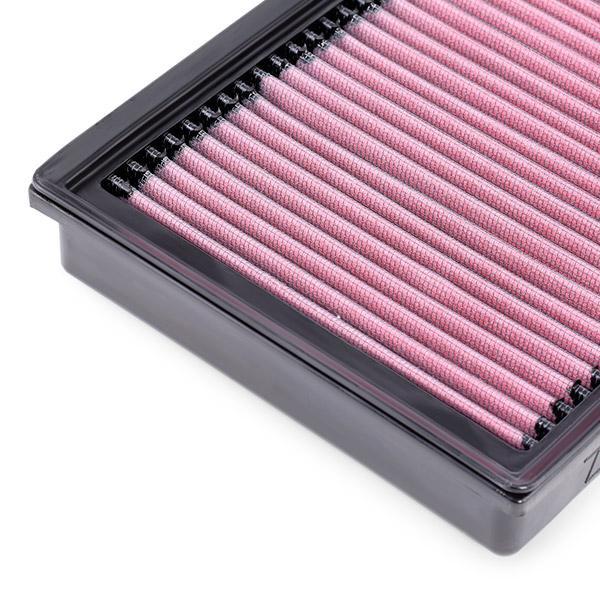 33-3005 Luftfilter K&N Filters - Billige mærke produkter