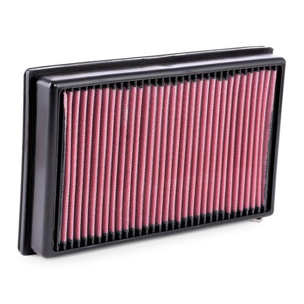 33-3005 Air Filter K&N Filters - Experience and discount prices