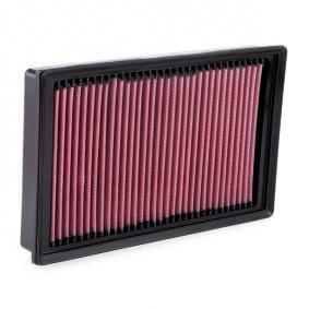333005 Õhufilter K&N Filters 33-3005 - Lai valik