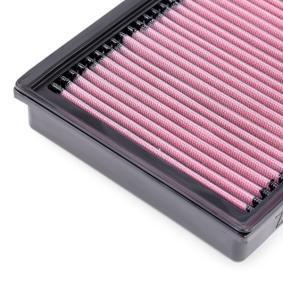 33-3005 Filtre à air K&N Filters - Produits de marque bon marché