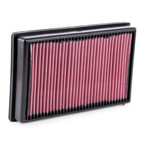 """33-3005 Filtre à air K&N Filters - L""""expérience à prix réduits"""