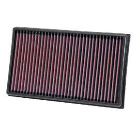 33-3005 Õhufilter K&N Filters originaal kvaliteediga