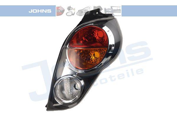 Buy original Back lights JOHNS 21 01 88-1