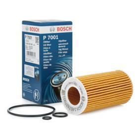 Ölfilter BOSCH 1 457 437 001 Pkw-ersatzteile für Autoreparatur