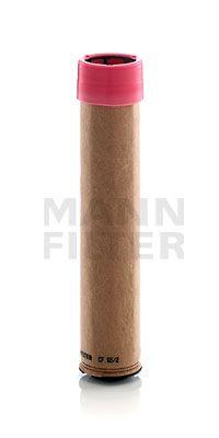 OE Original Sekundärluftfilter CF 65/2 MANN-FILTER