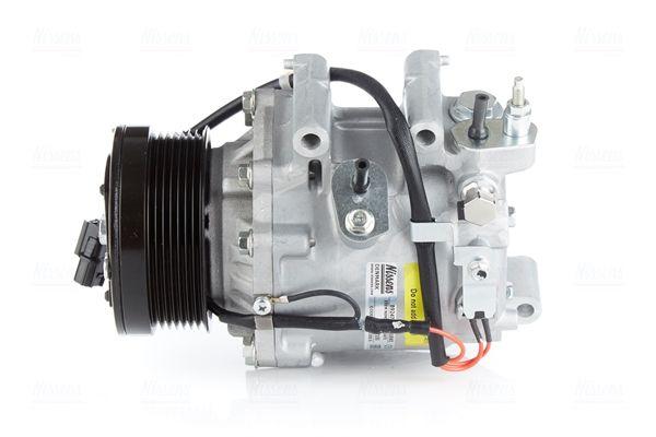 OE Original Klimakompressor 89247 NISSENS
